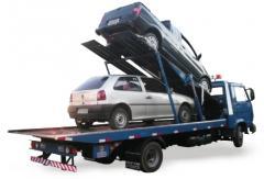 Lançamento Help Car Remonte