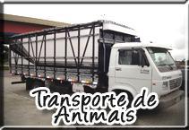 Carrocerias para Transporte de Animais