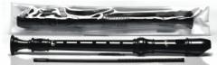 Flauta Barroca