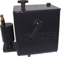 Caixa Hidropneumática