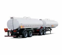 Bitrem Tanque 44.000 | 45.000 | 47.000 litros