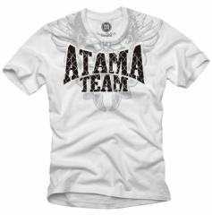 Camisa Atama Team Floral
