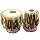 Instrumento de percussao tabla