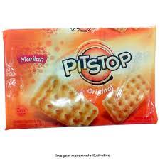 Pit Stop Marilan