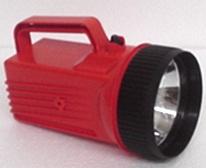 """Lanterna da série """"WorkSafe"""""""