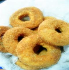 Bolacha de Amendoim