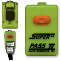 Alerta Pessoal Super Pass II