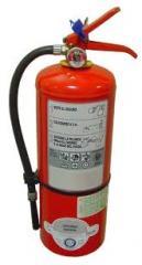 Extintores Protege de CO2