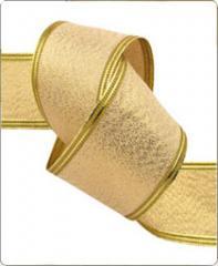 Fita Rimani aramado ouro