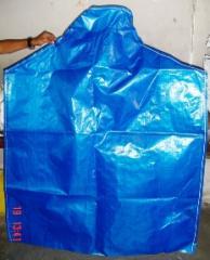 Embalagens em tecidos de ráfia