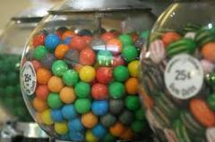Chicles Stik ball