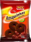 Rosquinhas de Chocolate 330g
