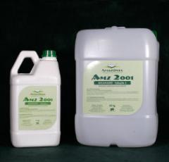 Decapante para aço carbono AMZ 2001