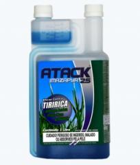 Herbicida Atack Imazapyr 2.5