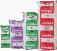 Velas Guanabara