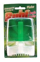 Desodorizante Líquido Rubi + Refil