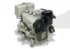 Motor Diesel 11LD 626.3
