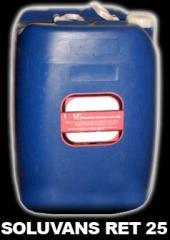 Oleo mineral Vansbrill VR-25