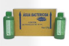 Água Bactericida Ultra Plus
