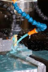 Overcut SI08 Fluido sintético