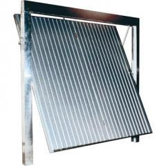 Portão Modelo(N*009) - Galvanizado
