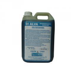 Detergente Di Alva