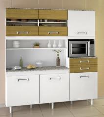 Cozinha Compacta Suprema