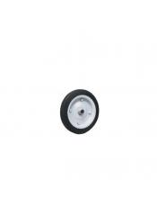 Roda Maciça de 9``
