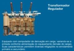 Transformador Regulador