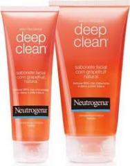 Sabonete líquido Net Clean