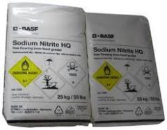 Nitrito de Sódio - BASF