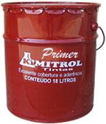 Primer anti-corrosivo