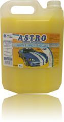 Shampoo automotivo Astra