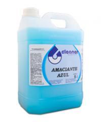 Amaciante Azul