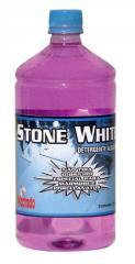 Detergente Stone White