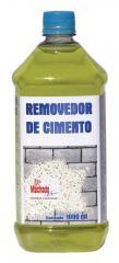 Removedor de Cimento