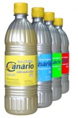 Cera Liquida Canario