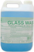 Glass Wash Limpa-vidros