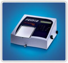 Espectrofotômetro 700S UV-VIS
