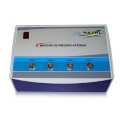 EFF 021 Medidor de Pressão Arterial 4 canais -