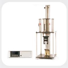 Viscosímetros e Dilatometros para Vidro