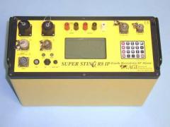 SuperSting R8 IP resistivímetro