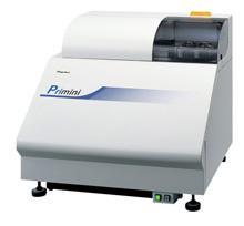 Espectrômetro WDX de bancada - Primini®