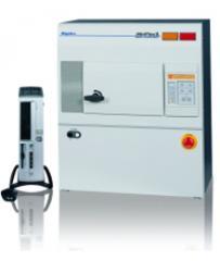 Difratômetro de Bancada - MiniFlex II