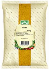 Curry Fuchs - FOODSERVICE FUCHS