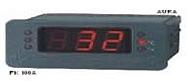 Termômetros e Controladores Digital