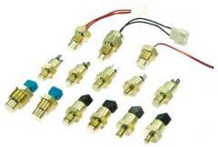 Interruptores Térmicos