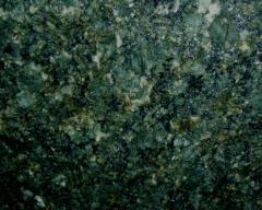 Granito Verde Ubatuba/ Verde Labrador
