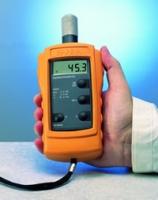 HI 93640Medidor de umidade / Temperatura Compacto