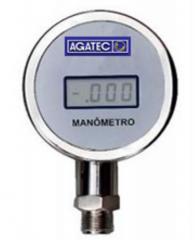 Manômetro digital MD-100